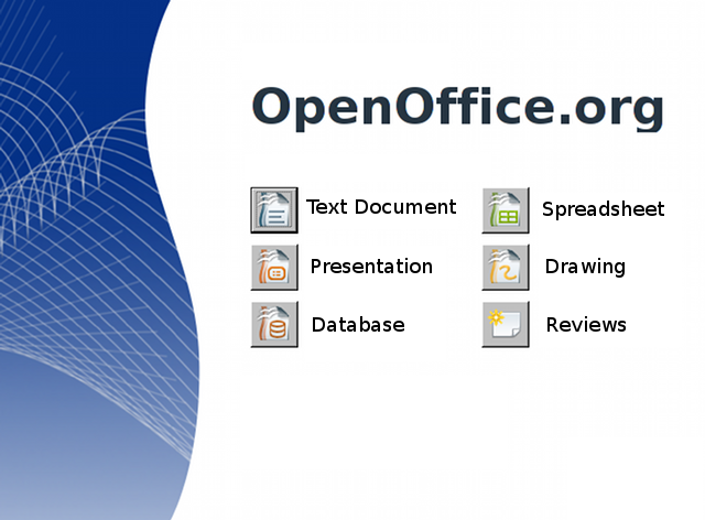 open office calc templates - openoffice history open office templates